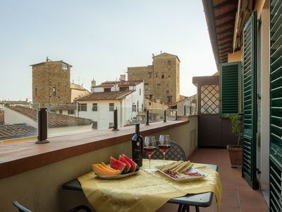 Photo for 1BR Apartment Vacation Rental in FIRENZE, ITALIA