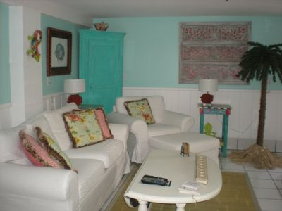 Photo for 1BR Apartment Vacation Rental in Fort Myers Beach, fl