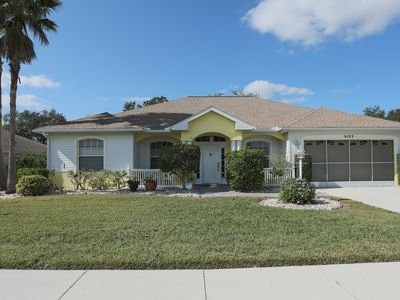 Photo for Highly Desired 3 Bedroom + Den, Pool Home in Palmetto: Regency Oaks 01
