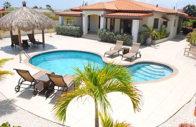 Photo for ARUBA'S BEST KEPT SECRET! Villa Chuchubi - Your Home Away From Home