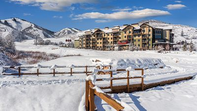 Photo for Park City, THE Resort for winter sports