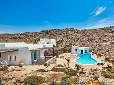 Photo for Dolce Vita Mykonos Estate  - BY OWNER