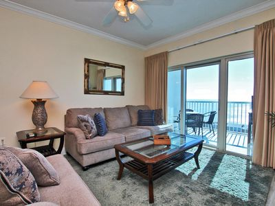 Crystal Tower 1504- If You have the Time ~ We have the Views! Come to the Beach for Your Spring Break Escape