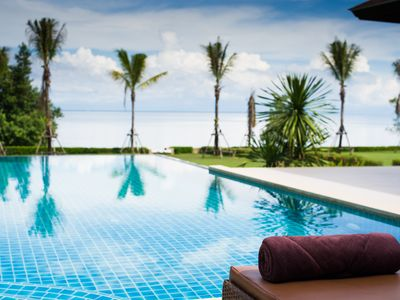 Photo for Truly Luxurious Villa Koh Chang right on the sea