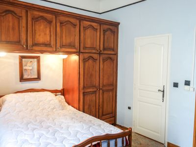 Photo for Apartment in Marseille with Internet, Air conditioning, Parking, Terrace (968582)