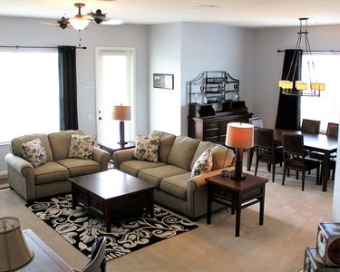 Photo for Amazing Vacation Penthouse In Gorgeous Vista Cay. Next to Convention Center!
