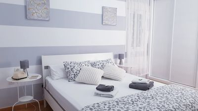 Photo for Italian Style 2 Bedrooms Apartment