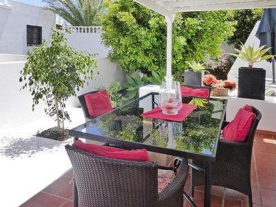 Photo for holiday home, Tias  in Lanzarote - 2 persons, 2 bedrooms