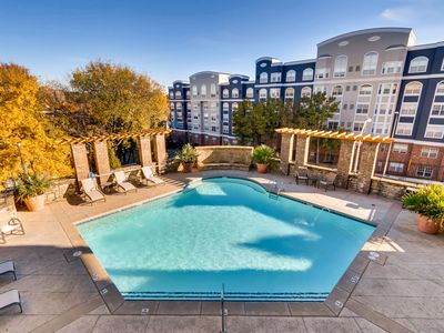 Photo for Exclusive Apartment Two Bedrooms - 1015 IH
