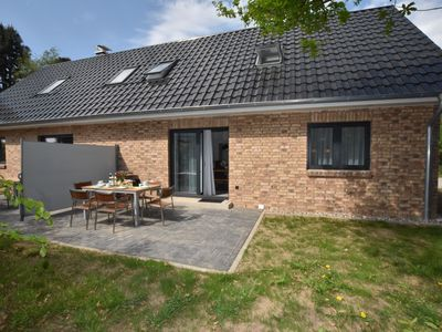 Photo for Idyllic Holiday Home in Damshagen with Terrace