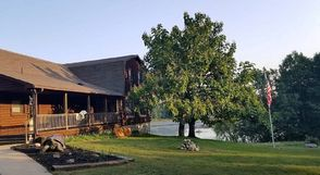 Photo for 7BR House Vacation Rental in Delton, Michigan