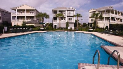 Photo for Stay at Ocean Ridge in Beautiful South Carolina!