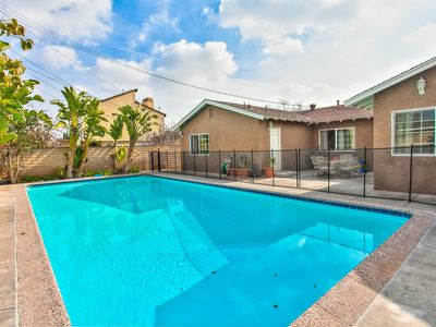 Photo for 4BR House Vacation Rental in Anaheim, California