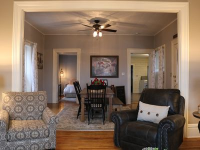 Photo for Gorgeous loft in the heart of LeClaire, Iowa