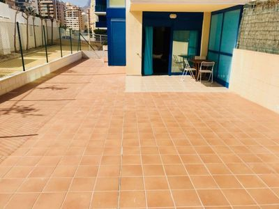 Photo for A261 - Villamar - Apartment for 4 people in Villajoyosa