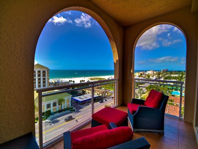 Photo for Belle Harbor Penthouse 1002W Penthouse Lifestyles of the Rich and Famous