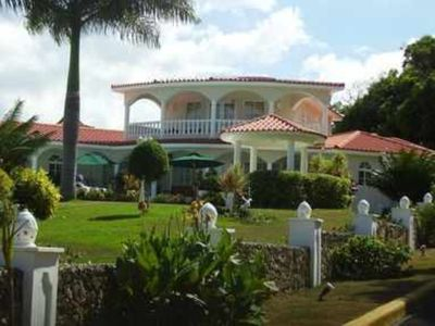 Photo for The Villas - Puerto Plata - 3BR