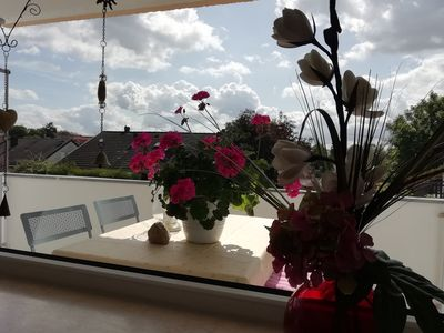 Photo for Lovingly decorated 2-room. Whg. (60 m²) with a special flair