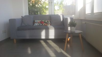 Photo for 2-room apartment - Apartment Seestern
