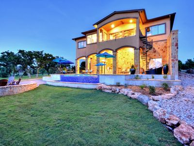 Gorgeous Brand New Home-5 Bedrooms, 4 1/2 Bath, Great  Outdoor  Living Space