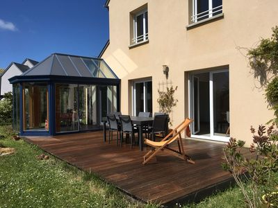 Photo for rental beautiful holiday home 6 people 3 bedrooms 2 bathrooms