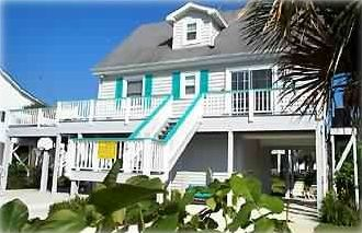 Photo for 4 Bedroom, 2 Bath Cottage - 350 Feet to Sandy Beach!