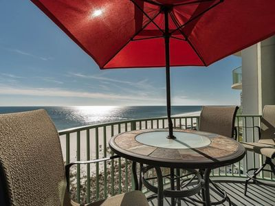 7th Floor Comfortable, Gulf Front Condo, Views, Close To Dining