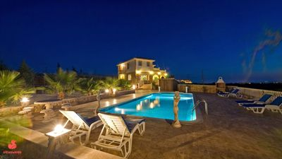 Photo for Villa Anna - Three Bedroom Villa, Sleeps 8