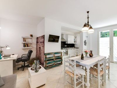 Photo for Large apartment by the Forlì Campus