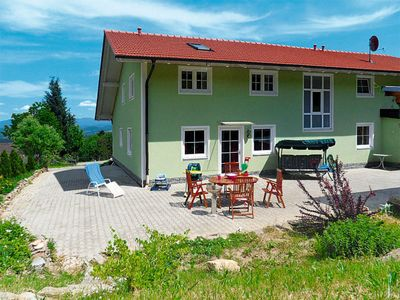 Photo for Vacation home Doppelhaushälfte Laumer (EGL126) in Sankt Englmar - 4 persons, 1 bedrooms