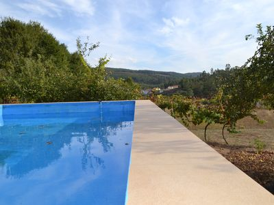 Photo for Cheap holidays: Country house with 6 bedrooms and swimming pool - ideal for groups.