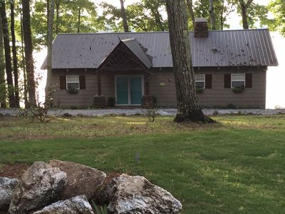 Experience magic at Mo Fun Cottage-Eat. Sleep, Fish & Swim-- 2bd/2ba Cottage