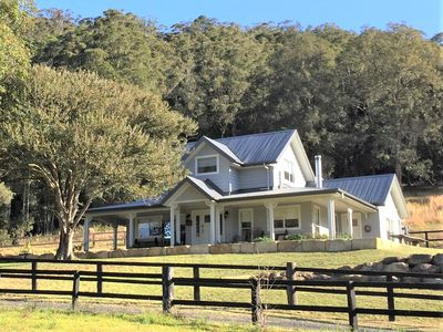 Photo for Mill Creek Ranch Cottage