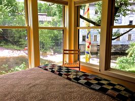Photo for 1BR Mill Vacation Rental in Johnson, Vermont