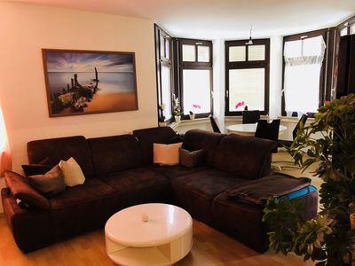Photo for Nice apartment in the middle of Fürth`
