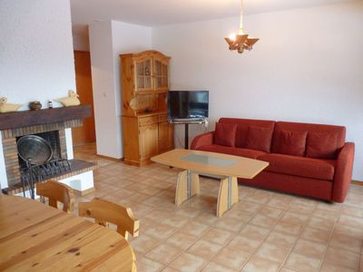 Photo for Apartment Austral 204  in Ovronnaz, Valais - 4 persons, 1 bedroom