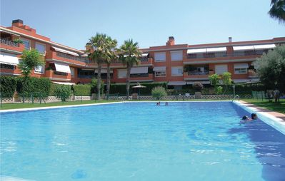 Photo for 2 bedroom accommodation in Santa Faz/Alicante