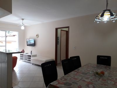 Photo for COMFORTABLE SUITE FOR 6 PEOPLE WITH POOL, BARBECUE AND WIFI