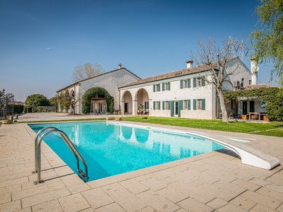 Photo for 3BR Villa Vacation Rental in padova, Veneto