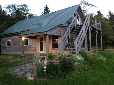 Photo for 2BR Cottage Vacation Rental in Eastport, Maine