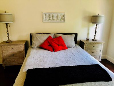 Photo for One-Bedroom Condo in Historic Germantown
