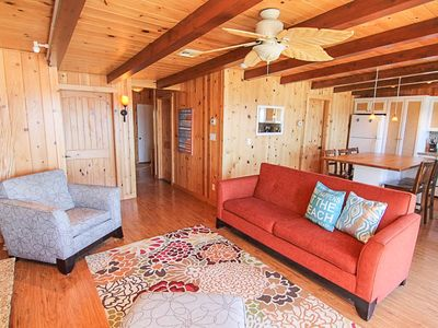 Photo for 3BR House Vacation Rental in Lincoln City, Oregon