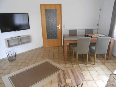 Photo for Apartment 6, 3-room 75 qm, max. 4 pers. - Cottage Lochar