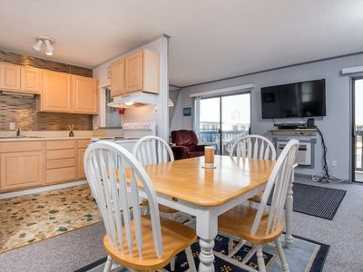 Photo for Downtown Budget Friendly Condo - Pool, Wi-Fi, Convenient Location