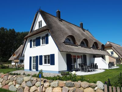 Photo for Holiday house Rerik for 1 - 9 persons with 4 bedrooms - Holiday home