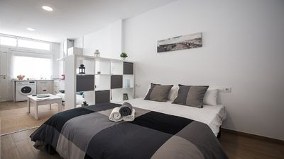 Photo for ESTUDIIO MAR - Studio Apartment, Sleeps 2