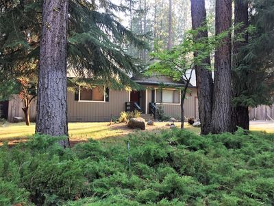Photo for 2BR House Vacation Rental in Graeagle, California