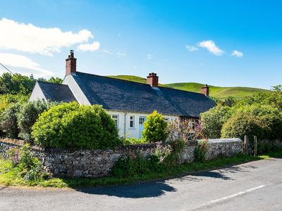 Photo for KILHAM COTTAGE, near Wooler - dog friendly cottage sleeping 4 in 2 bedrooms