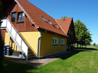 Photo for Beautiful Apartment near Forest in Ahrenshagen