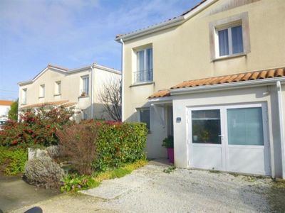 Photo for Villa Royan, 3 bedrooms, 6 persons